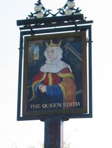 Queen Edith
