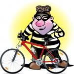 bike burglar