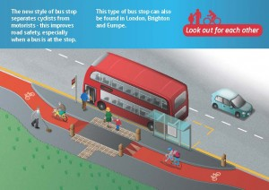 Floating Bus stop leaflet_main page