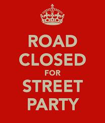 Queen road closure